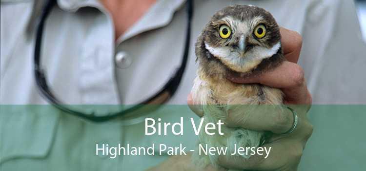 Bird Vet Highland Park - New Jersey